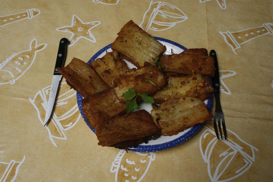 Guisos y postres en binaced pyrene pv productora de for Como se cocinan las habas